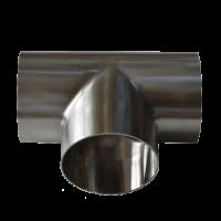 W.1.4307/304L  Edelstahl T-Stück